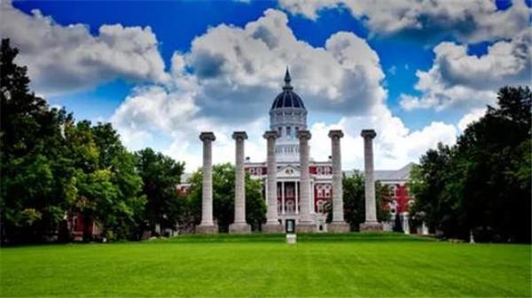 巴克内尔大学