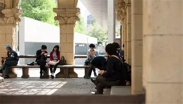 日本留学奖学金